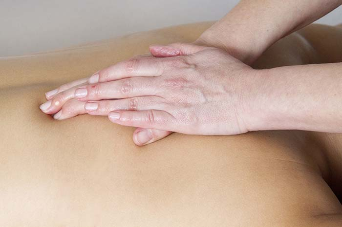 Trigger Point Therapy versus Pain Killers