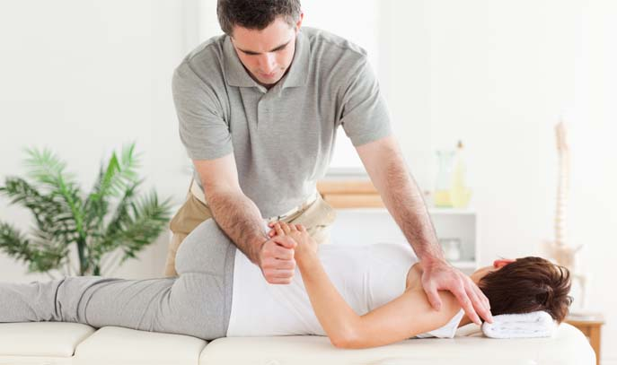Eclipse Wellness Houston - Neuromuscular Massage Therapy