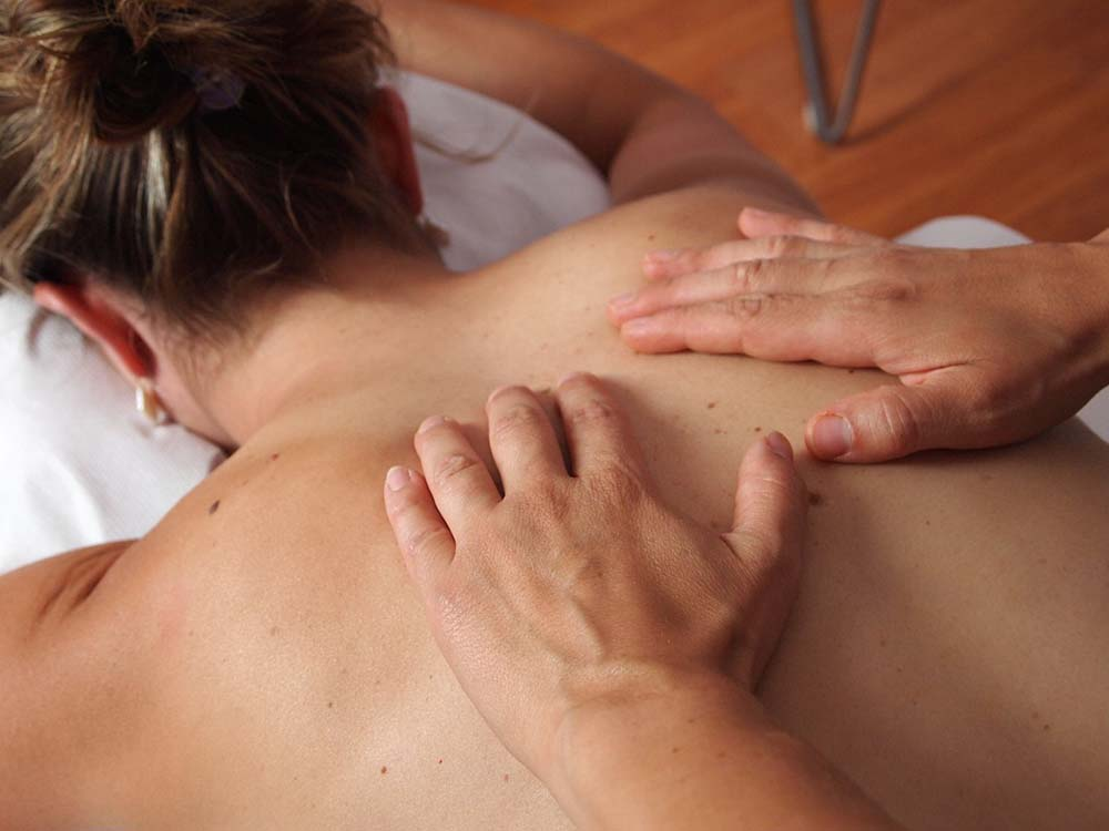 3 Benefits of Massage Therapy