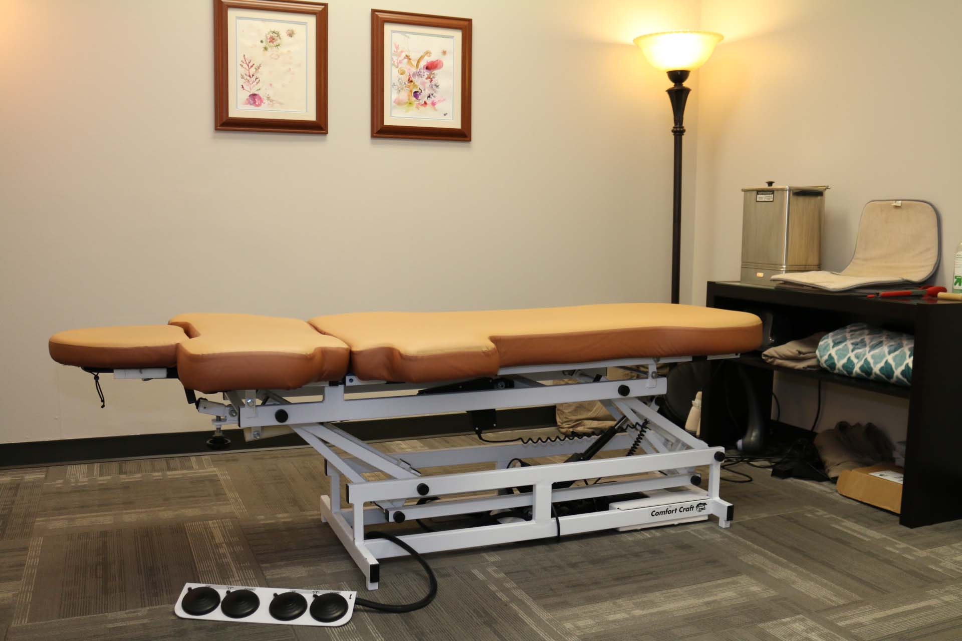 Eclipse Wellness Houston - Massage Facilities