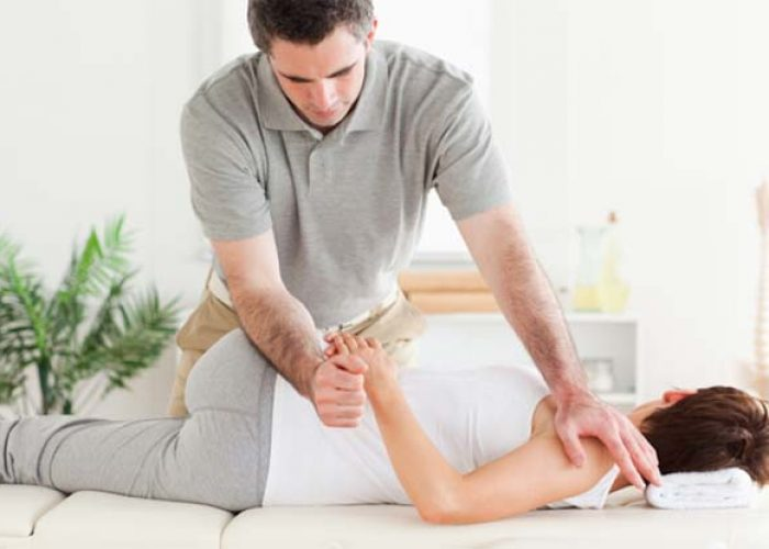4 Things to Look for in a Massage Therapist