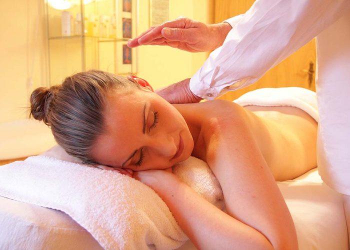 Massage Therapy Etiquette 101