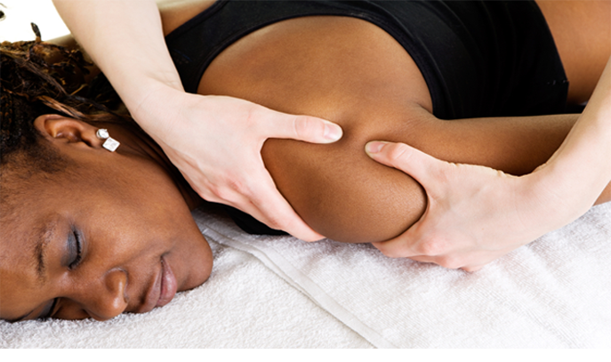 Therapeutic Massage - Eclipse Wellness Houston