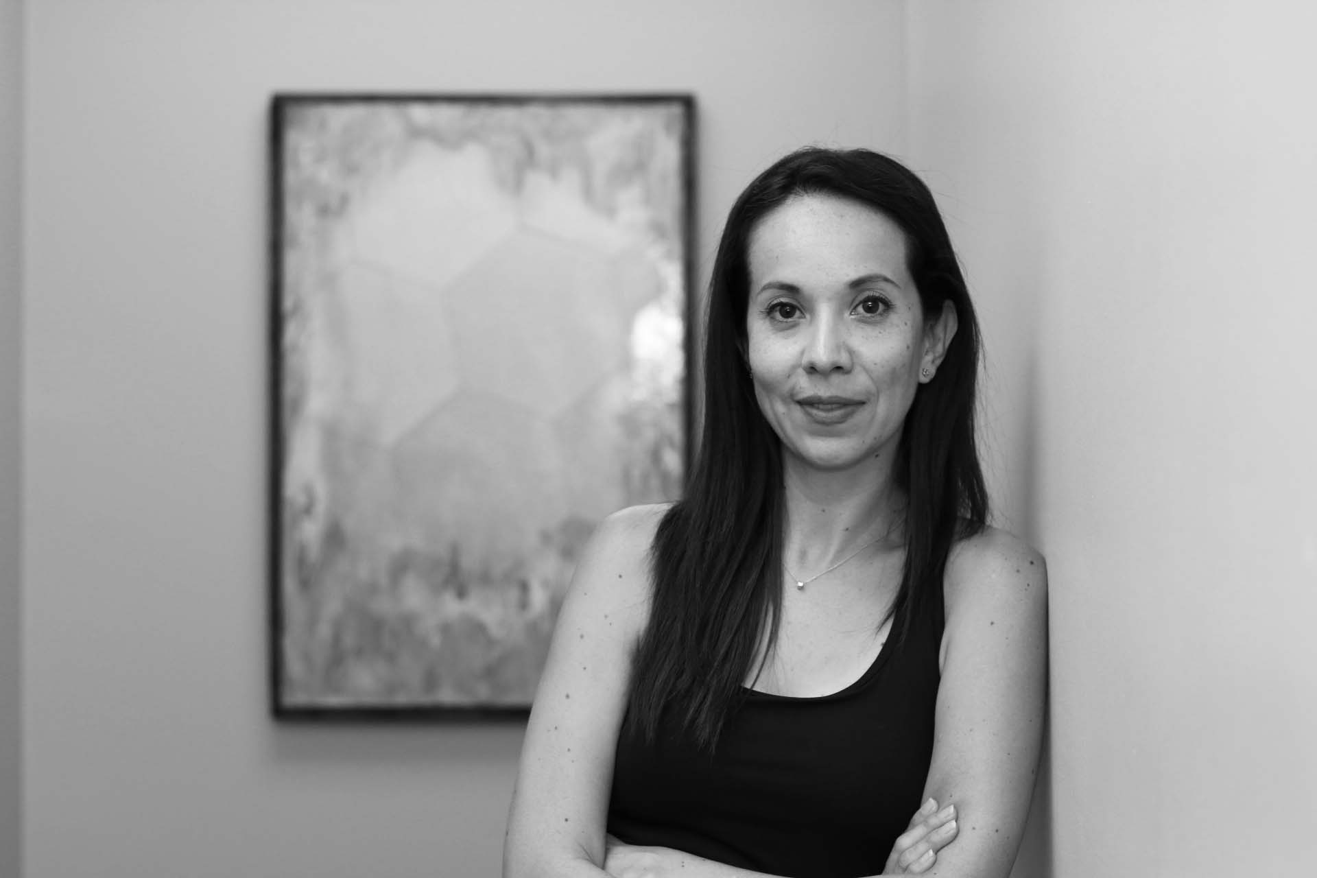 Paulina Vazquez - Eclipse Wellness Houston